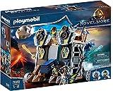 Playmobil - Tour d'Attaque Mobile des Chevaliers Novelmore - 70391