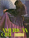 American Girl Scout Magazine - Song of Norway Review - January 1971