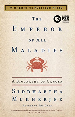 Amazon.com: The Emperor of All Maladies: A Biography of Cancer ...