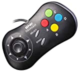 Enjoy multiplayer action on your NEOGEO mini with these classic control pads designed specifically with NEOGEO games in mind Classic recreation of the much loved NEOGEO CD controller Features an identical button layout to the integrated console unit ...