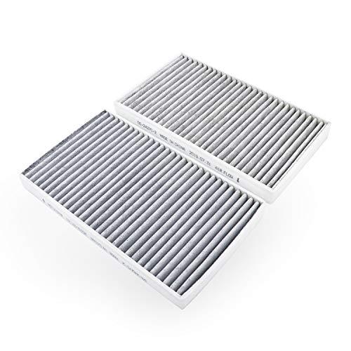 AmazonBasics CF8791A Cabin Air Filter, 1-Pack