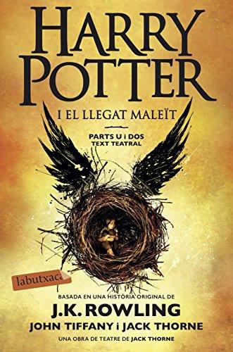 Harry Potter i el llegat maleït: Parts u i dos (LABUTXACA)