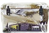 アイスランド クーラーボックス 45qt [ デザートカモ / 42.6L ] Deelight iceland cooler box
