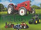 L'encyclopédie des Tracteurs. Jim Glastonbury.