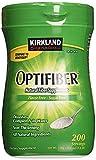 Kirkland Signature, Optifiber 25.6 Ounces ubErd (Pack of 3)