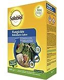 Solabiol - Fungicida/bactericida de cobre 100% orgnico (50% Oxicloruro de Cobre) con accin preventiva y curativa, formato de 500g