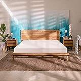 Emma Essential Twin Memory Foam Mattress, Bed-in-a-Box, Ultimate Comfort & Maximum Support, Pressure...