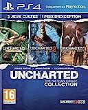 Uncharted : The Nathan Drake Collection-Modèle aléatoire