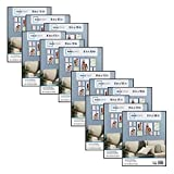 Mainstays 8x10 Format Picture Frame (Set of 12)
