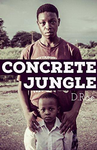 Concrete Jungle (English Edition)