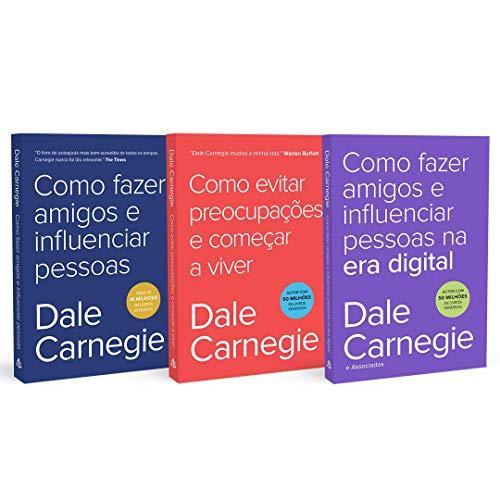 Coleção Dale Carnegie