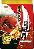 昭和 鶴橋風月お好み焼き粉 100g×4袋×6袋