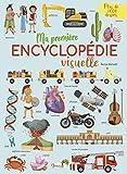 Ma première encyclopédie visuelle