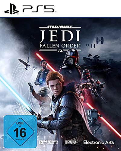 STAR WARS JEDI: FALLEN ORDER - [Playstation 5]