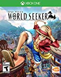ONE PIECE: World Seeker - Xbox One (Video Game)