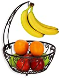 SimpleHouseware Fruit Basket...