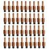 220842 Plasma Cutter Electrodes fit Hypertherm Powermax 65/85/105A consumables 40pk