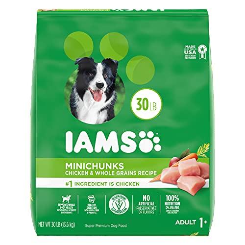 IAMS PROACTIVE HEALTH Adult Minichunks Small...