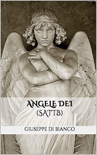 Angele Dei (SATTB)