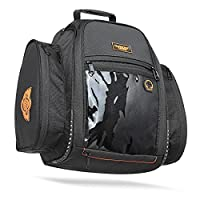 Capacity ~21 liters, expandable to 28 liters, Fits almost Motorcycles (Tested on KTM, Yamaha, Bajaj, Suzuki, Royal Enfield (Himalyan, Classic and Bullet). Triumph, Harley Davidson, Benelli, Kawasaki) YKK No 8 Original Zippers and Pullers 1680D x 1680...