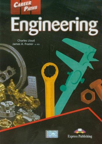 Career Paths - Engineering: Student's Book - International