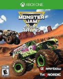 Monster Jam Steel Titans - Xbox One Standard Edition (Video Game)