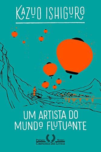 Um artista do mundo flutuante
