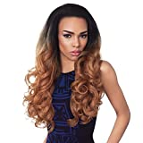 Outre Synthetic Hair Half Wig Quick Weave Stunna (DR30)