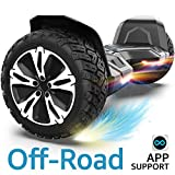 Gyroor Hoverboard Warrior 8.5...