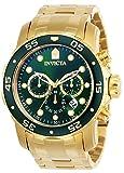 Invicta Men's Pro Diver Scuba...
