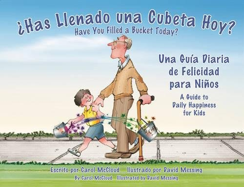Ohas Llenado Una Cubeta Hoy?: Una Guia Diaria de Felicidad para Ninos