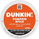 Dunkin' Pumpkin Spice...image