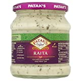 Patak's Suitable for Vegetarians Store in a cool, dry place. Free From Gluten, *Please not Best Before/Expiration UK is DD/MM/YYYY