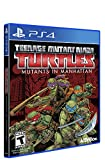 Teenage Mutant Ninja Turtles: Mutants in Manhattan - PlayStation 4 (Video Game)