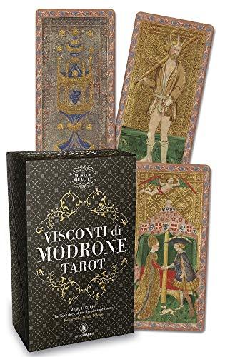 Visconti di Modrone Tarot