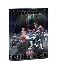 仮面ライダー×仮面ライダーW&ディケイド MOVIE大戦 2010 コレクターズパック [Blu-ray]