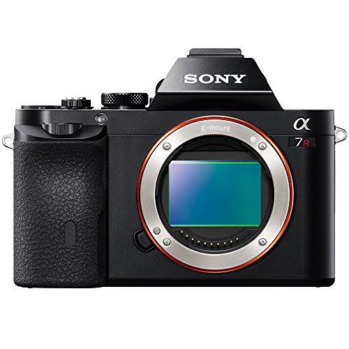 SONY デジタル一眼カメラ α7R ボディ ILCE-7R/B