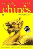 Aprende a hablar chino (+ CD)