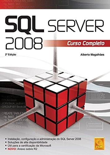 SQL Server 2008. Curso Completo