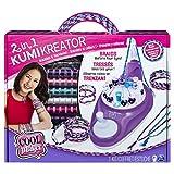 Cool Maker - 6053898 - Jouet enfant - Loisirs Créatifs - Kumi Kreator...