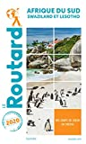 Guide du Routard Afrique du Sud 2020: (+Swaziland et Lesotho)