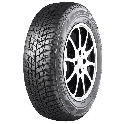 Bridgestone Blizzak LM-001 FSL M+S - 205/55R16 91H - Winterreifen