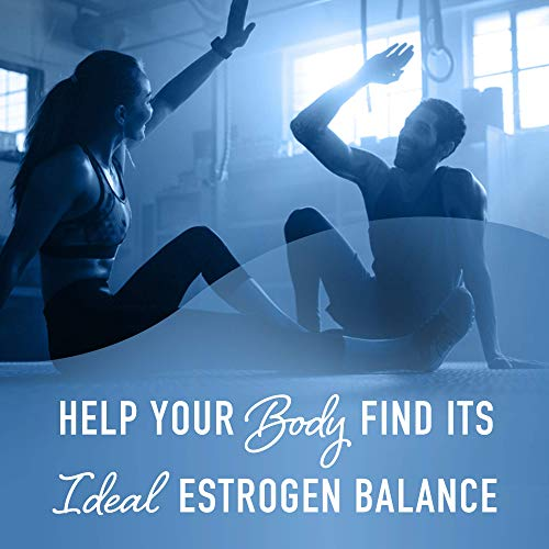 DIM Supplement 200mg - DIM Diindolylmethane Plus BioPerine 60-Day Supply of DIM for Estrogen Balance, Hormone Menopause Relief, Acne Treatment, PCOS, Bodybuilding 6