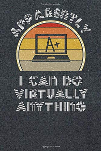 Apparently I Can Do Virtually Anything: Thoughtful Teacher...