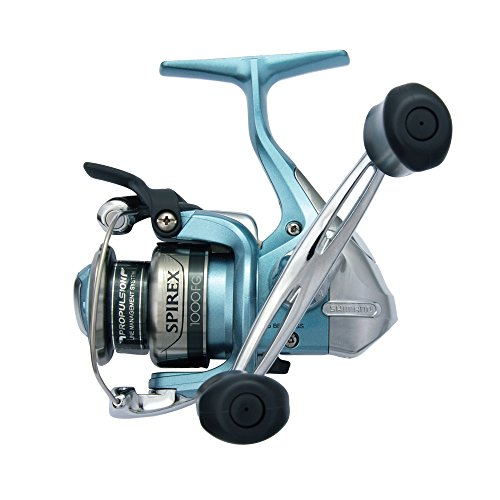 Shimano Spirex FG Spinning Reel (6.2:1), Medium Light, 4...