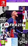 FIFA 21 Legacy Edition - Nintendo Switch [Edizione: Spagna]