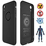 CCSJ iPhone XR case,Anti-Radiation case for iPhone XR,Anti-Scratch Ultra Thin Cover for Apple iPhone XR (Released in 2018)