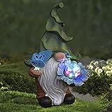 Garden Gnome Statue...image