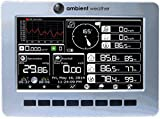 Ambient Weather WS-1200-CONSOLE Console for WS-1200 Series Wireless Weather Stations