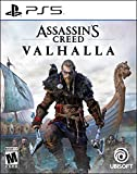Assassin's Creed Valhalla PlayStation 5 Standard Edition (Video Game)